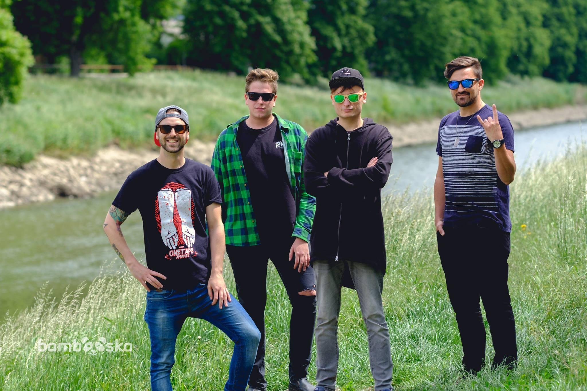 d37089a90 Zoči Voči oslavuje leto uleteným klipom - Kam v meste | moja Nitra